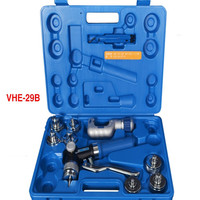 VHE 29B hydraulic pipe expander air conditioning copper pipe expander 10 28mm Refrigeration tool