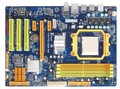 Original desktop motherbaord TA770 A2+ SE mainboard DDR2 AM2/AM2+ Desktop board