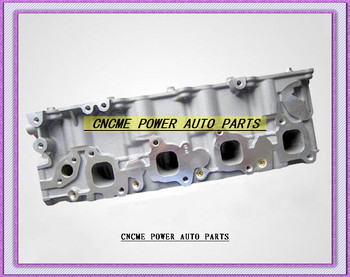 908 896 ZD3 3.0DTI Complete Cylinder Head For Nissan Patrol GR Terrano 2 Urban For OPEL MOVANO CDTI 16V 11039-DC00B 7701068369 *