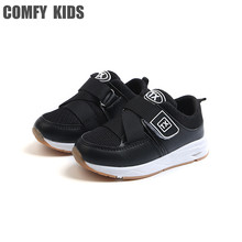 Children's Shoes For Girls Sneakers Baby Boys Sport Casual Shoes For kids Child Toddler Sneakers Shoe Girls