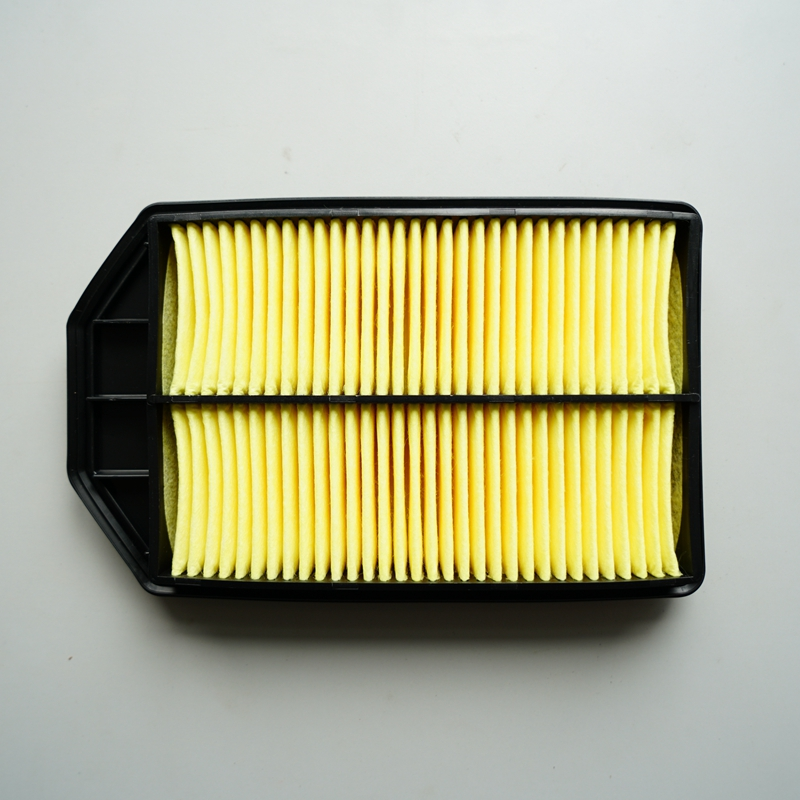 Car Engine Air Filter for Honda CRV 2007 2008 2009 2010 2011 2012 RE4 2.4L 17220-RZA-Y00Car Engine Air Filter for Honda CRV 2007 2008 2009 2010 2011 2012 RE4 2.4L 17220-RZA-Y00