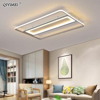 Moderne Led Decke Lichter Kreative für Wohnzimmer dimmbare ...
