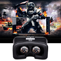 VR PARK 3D Virtual Vr Reality Video Glasses Card 3D Movie Glasses Google Cardboard VR Mobile Phone Game Glasses