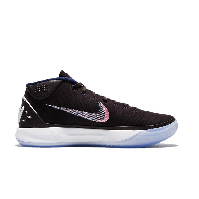 049c1b73fac NIKE Kobe AD Mid EP Mens Basketball Shoes Breathable Stability Comfortable  Support Sports Sneakers For Men Shoes-in Basketball Shoes from Sports ...