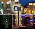 Открытый Рождество Лазерный Проектор Sky Star Этап Прожектор Души Пейзаж Сада Газон Свет Диско DJ Огни RG Украшения