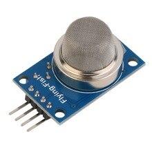 2016 Professional MQ-2 MQ2 Smoke Gas LPG Butane Hydrogen Gas Sensor Detector Module For Arduino Free Shipping