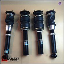 For 5 series E60  updated Air suspension/ coilover +air spring assembly /Auto parts/chasis adjuster/ air spring/pneumatic