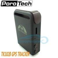 Wholesale coban GPS102B vehicle GPS tracker TK102 Car GSM GPRS GPS Tracker Real Time Car Vehicle Tracking Locator Device