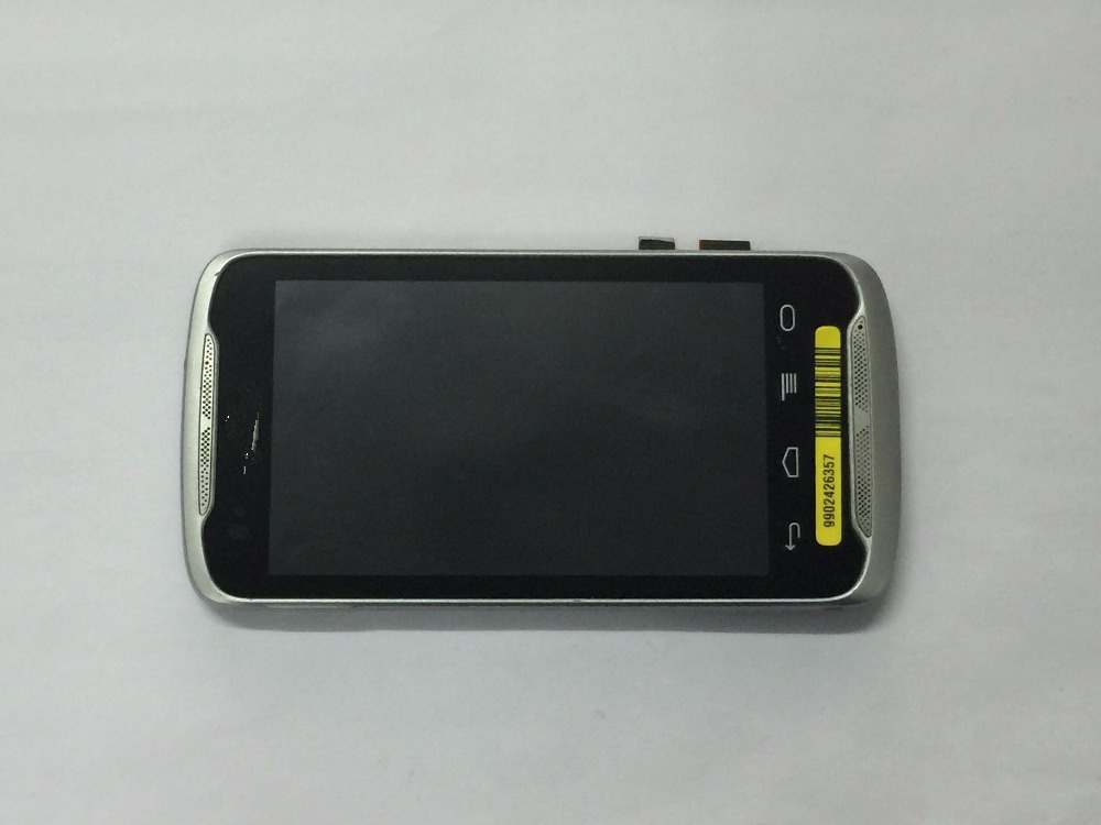 Original used tested for Motorola Symbol TC55 LCD screen with touch screen assembly Display module 6es5420 7la11 used 100% tested with free dhl