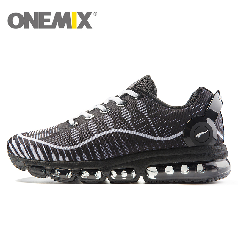 new Original Onemix 2017 mens weaving running shoes breathable women air mesh outdoor sport athletic walking sneakers size35-46 nike original air max mens sneakers running shoes breathable sneakers shoes outdoor 819300 102