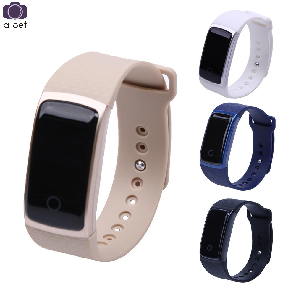 New Touch Screen A09 Smart Watch Bracelet Band blood pressure Heart Rate Monitor