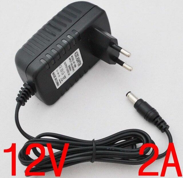 1PCS 12V 2A  Power Adapter for Yamaha PA150 PA130 PA 3 PA 3B PA 3C PA 40 PA 5 PA 5C PA 5D PA 6   DGX 640 EZ 200 PSR 170 220 225