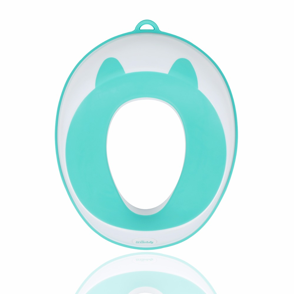 Potty Training Seat Toddler Toilet Seat Potty Training for Boys & Girls  Baby Potty Ring ...