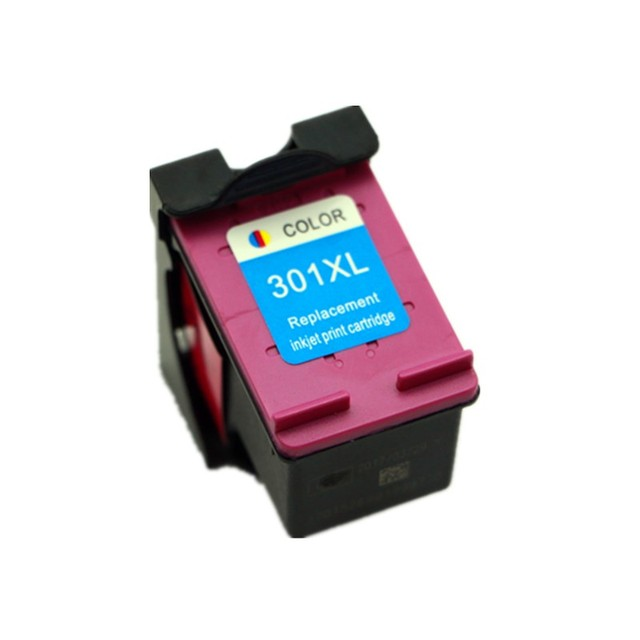For HP 301 Ink Cartridge For HP Deskjet 1000 1050 2000 2050 2050S 2510 3510 3050 3050a Printer Cartridge For HP 301 301xl