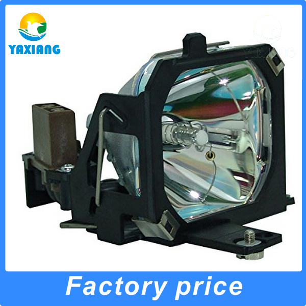 High quality Compatible Projector Lamp Bulb V13H010L09 / ELPLP09 For EMP-5350 EMP-7250 ELP-7350 ETC compatible projector lamp for epson elplp01 elp 3000 elp 3300 emp 3000 emp 3300