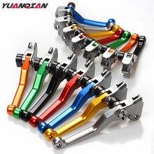 Motorcycle CNC Dirt Bike Pivot Rem Koppeling Hevels Voor Suzuki RM85 RMZ250 RMZ450 DRZ400S/SM 2005 2006 2007 2008 2009 2010 2015