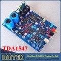 Собранный цап 48 Бит КГц TDA1547 weiliang Лучше, чем TDA1541, бесплатная доставка