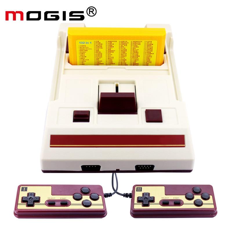 Мини Dendy денди Ретро 8 бит видео ТВ электронный игровой консоли Семья игры для мальчика NES Classic Edition 500 классическая игра