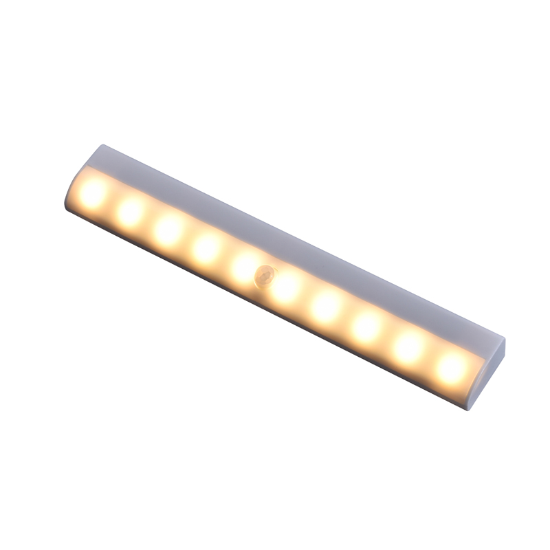 Plzdf Fireproof Abs Material For Wardrobe Kitchen Corridor Pir Motion Sensor Led Cabinet Light Bright In Colour Back To Search Resultslights & Lighting