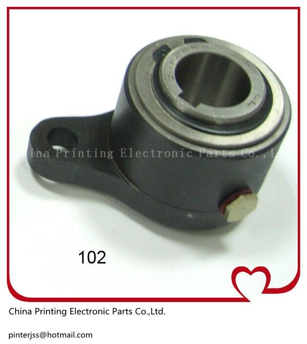 ФОТО ink over-running clutch for heidelberg SM102 machine 91.008.005F counterclockwise