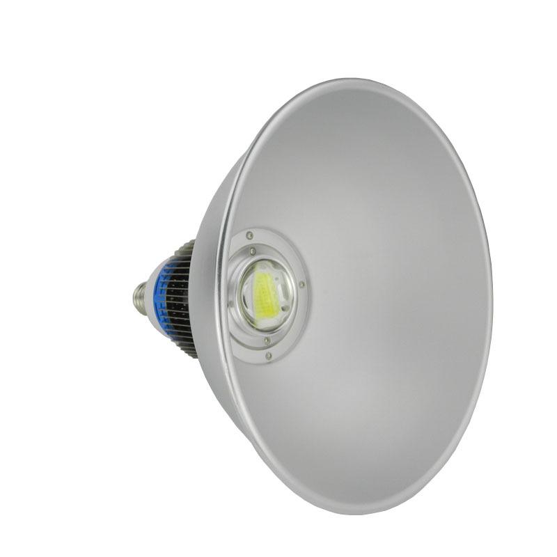 2pcs/lot 100W led high bay light, Bridgelux led chip,ce rohs for industry,facotry,warehouse,supermarkets,AC85-265V ac85 265v 100w led high bay light 100w led warehouse lamp cob bridgelux chip 1 100w led industrial lighting lamp