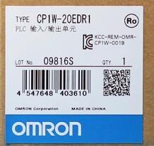 CP1W-20EDR1 for PLC Module well tested working