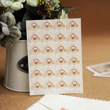 Dropshipping DIY Corner Paper Stickers Photo Albums Frame Decoration S