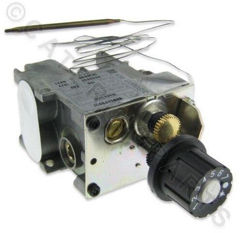 ELFRAMO 16100007 EUROSIT 0.630.332 frytownica gazowa pracy termostat zawór 110-190