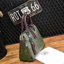 AOYI Women Handbag Famous Brand PU Leather Lady Handbags Luxury Shoulder Bag Large Capacity Crossbody Bags Women Casual Tote Sac