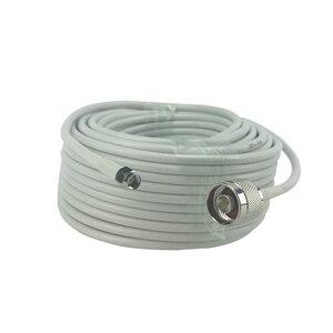Image 5 - Gsm cdma 850 3g umts 850 repetidor 70db do impulsionador do sinal do telefone celular ganho gsm 850 mhz celular móvel amplificador repetidor 850 mhz