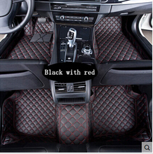 Good Fit! Custom special floor mats for BMW 330i Convertible E93 2011-2007 non-slip waterproof foot carpets,Free shipping