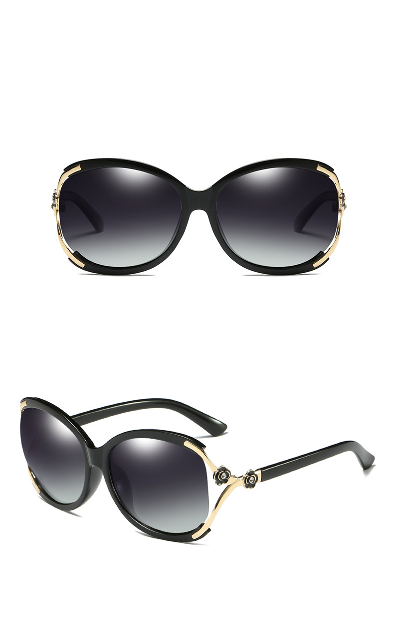 Women Polarized Sunglasses (7)