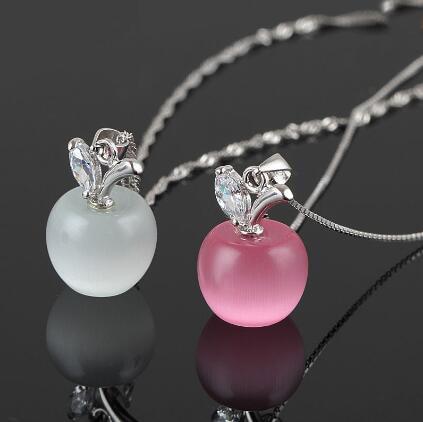 Նորաձև զարդեր սիրուն վարդագույն - Նորաձև զարդեր - Լուսանկար 6