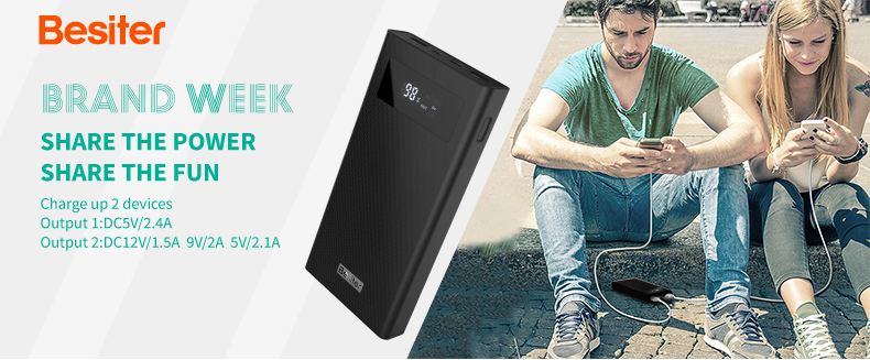 Best buy power bank for your mobile