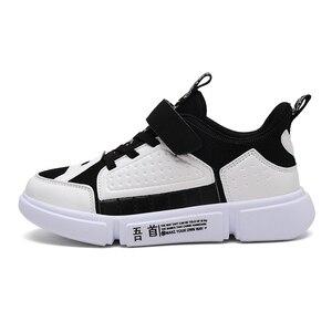 Image 4 - Детская обувь для мальчиков; modis tenis infantil; детские кроссовки для девочек; sapato infantil; cocuk ayakkabi chaussure enfant fille; для девочек