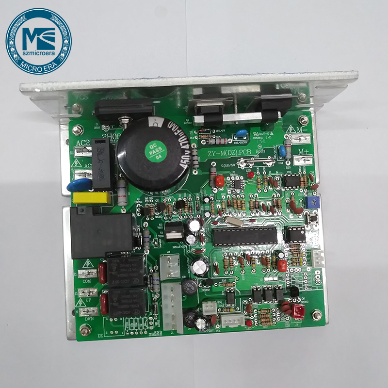 Treadmill motor controller ZY M DZ and transformer for general treadmill repair
