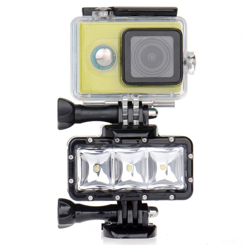 Lightdow Ronjenje LED svjetlo podvodno svjetlo za video svjetlo + - Kamera i foto - Foto 4