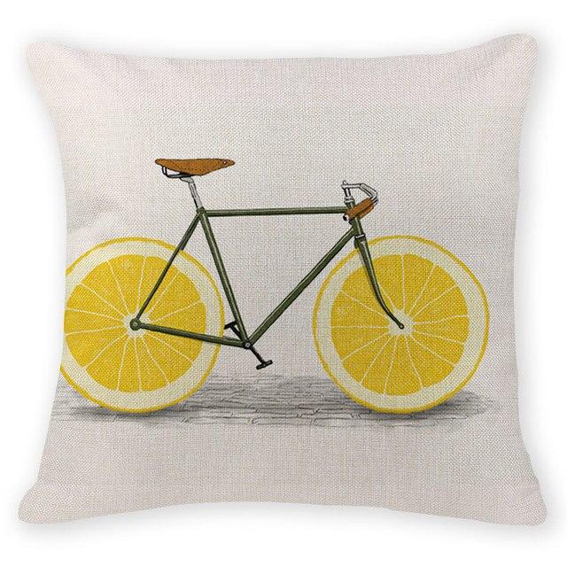 Foto personalizada cubierta del amortiguador almohadas cojín playa ...