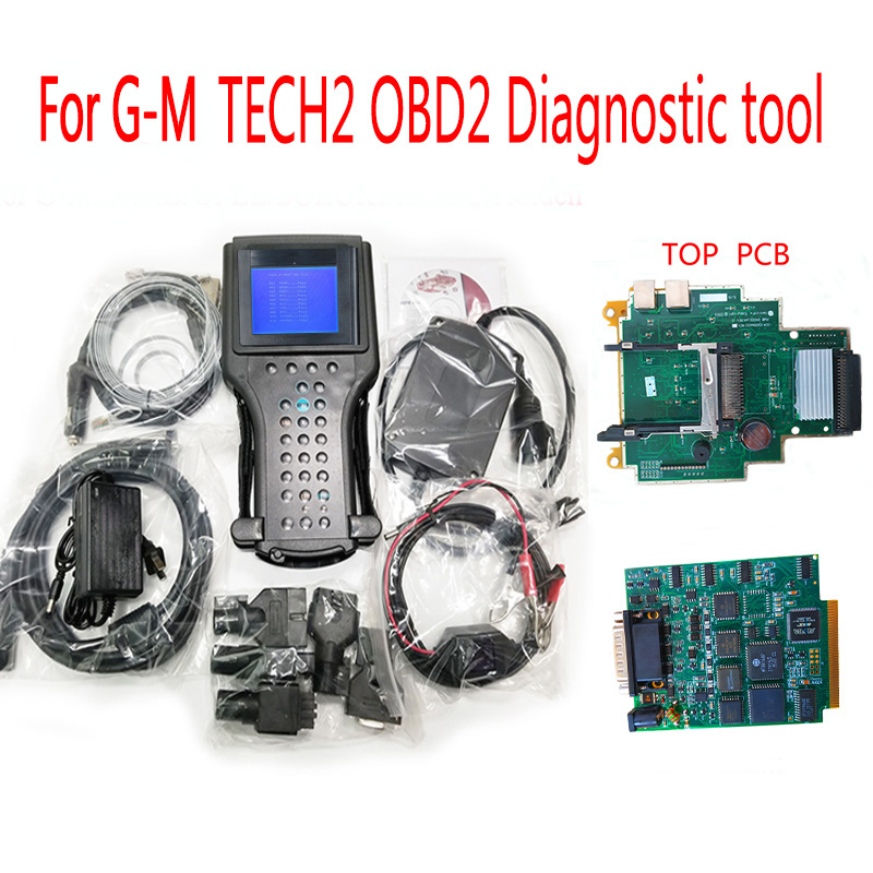 GMのTech2診断ツール/ OPEL / SUZUKI / ISUZU / Holden / SAAB tech 2スキャナー車診断ツールtech2 opelスキャンツールtech 2スキャナー販売