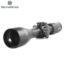Векторная оптика Козерога 4,5-14x44 мм FFP прицел низкий профиль 1/10 MIL MP сетка оружие длинный глаз рельеф прицел