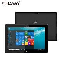 10,1 ips планшетный ПК Atom Z8350 четырехъядерный GPU 1,83 ГГц 4 Гб 64 1280 * 800HD 2.0MP камера 2 в 1 Windows10 клавиатура для офиса геймеров