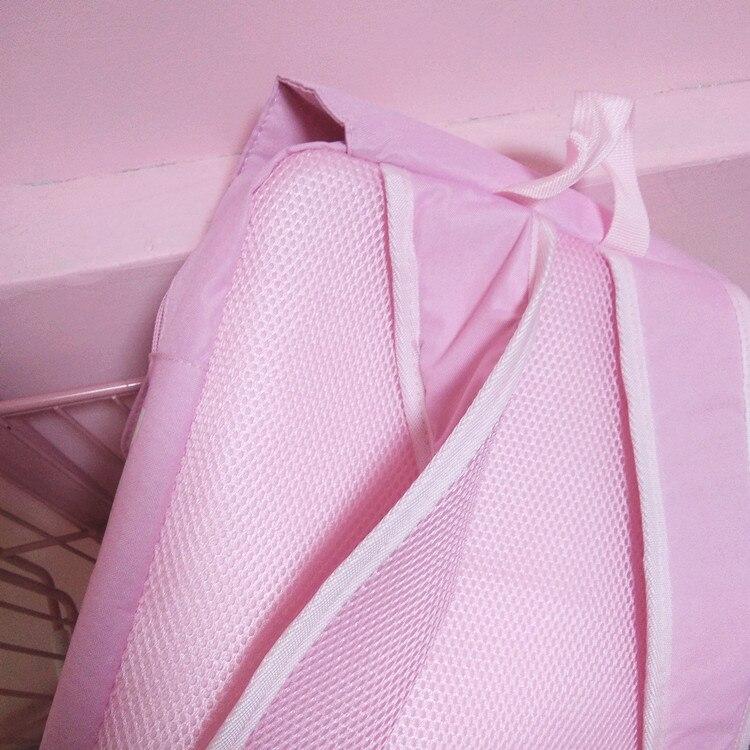 estudante doce mochila de viagem