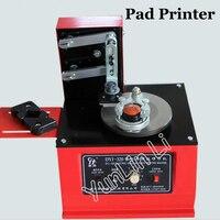 Pad принтер Дата чернила для принтера машина для нанесения кодировки диск DYJ 320