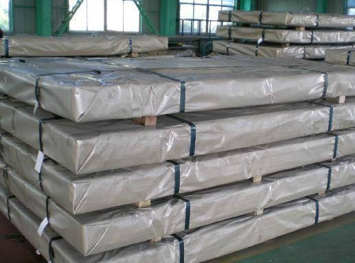 410S NO.1 STAINLESS STEEL SHEET 8x1500x6000mm