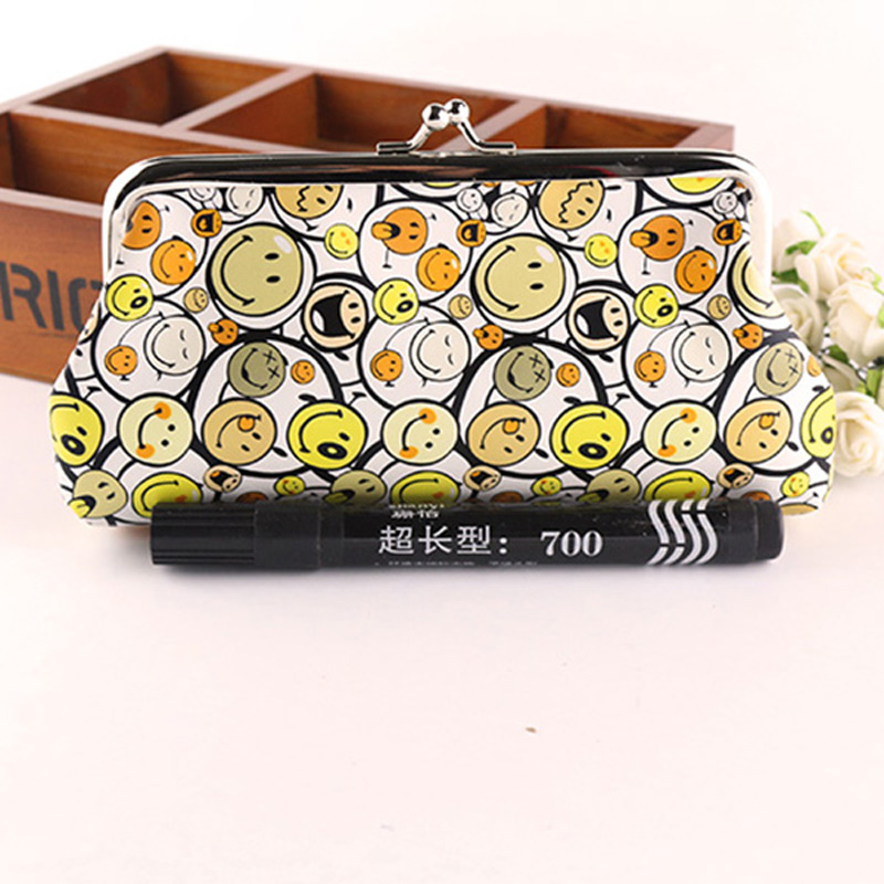 cute purses for girls princess Gift Women Lovely Style Lady Wallet Hasp Purse Clutch Bag Fashion coin purse women small MCE2
