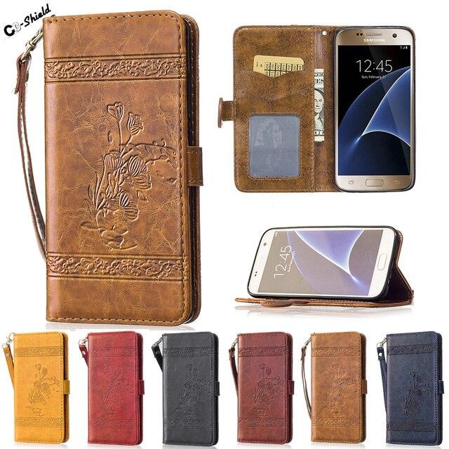 Flip Case SM-G930fd for Samsung Galaxy S7 S 7 G930FD Case Phone Leather Cover for Samsung Galaxy 7S Hero G930F SM-G930f SM-G930U