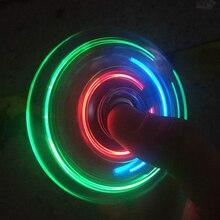 Luminous Fidget Spinner LED