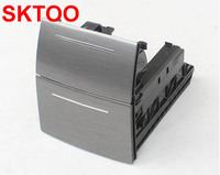 SKTOO For Skoda Octavia Ashtray Outlet Ashtray Storage Box Cubby Box Storage Box