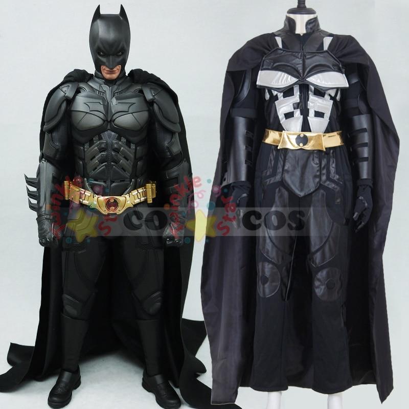 Popular Custom Batman Costumes-Buy Cheap Custom Batman