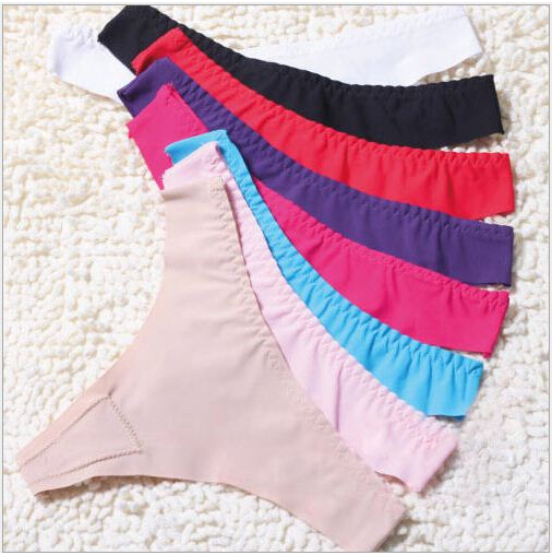 Seamless Underwear Panties